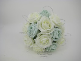 Bridesmaid Posy2