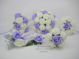 Bespoke Bouquets & Wedding Flowers
