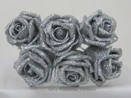 Glitter Roses