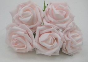 Open Roses 7cm