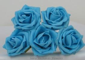Open Roses 4cm