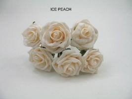 Iced Peach